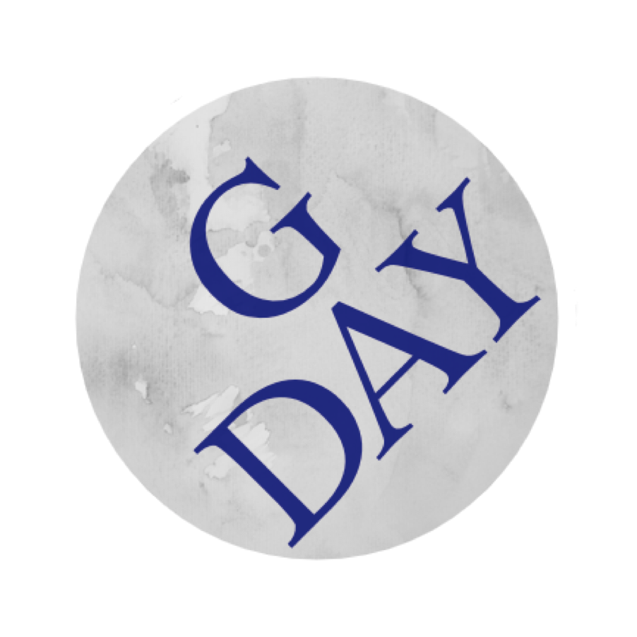 G Day Blog